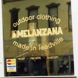 Melanzana 1997