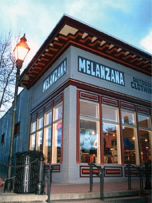 Melanzana 2008