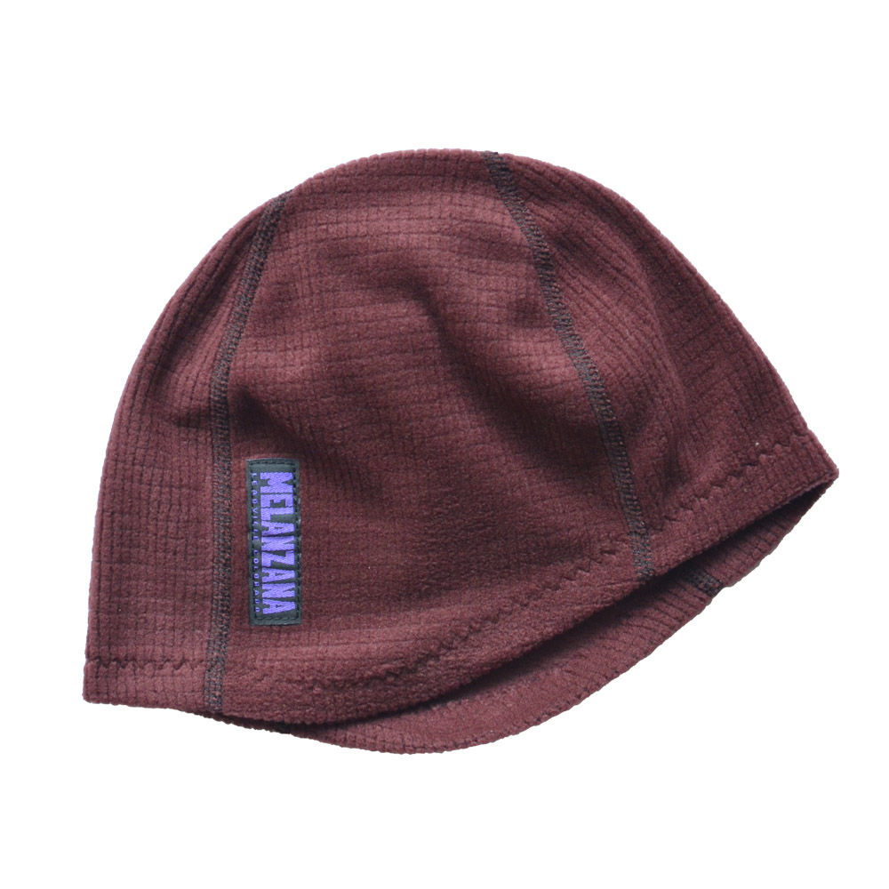 [Micro Grid Beanie product image]