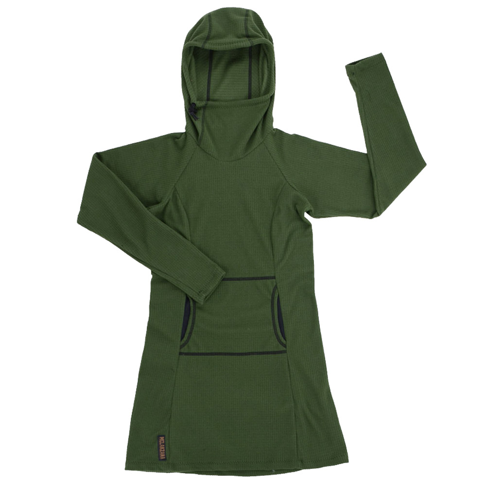 [Micro Grid Dress V2 product image]